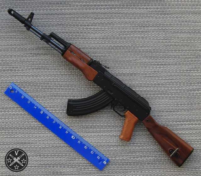 2)Оружейные миниатюры 2