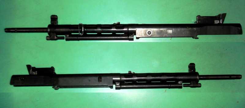 33)Обзор «деактива» ММГ ДП-27 от «ЗиД»