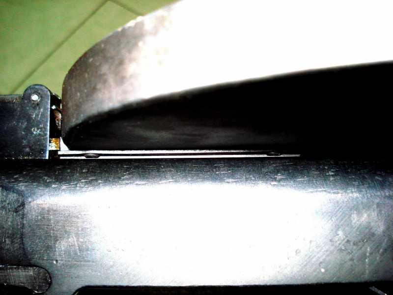 91)Обзор «деактива» ММГ ДП-27 от «ЗиД»