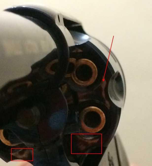 20)Обзор и впечатления о Umarex Colt Single Action Army (Миротворец, Фронтир, Шестизарядник)
