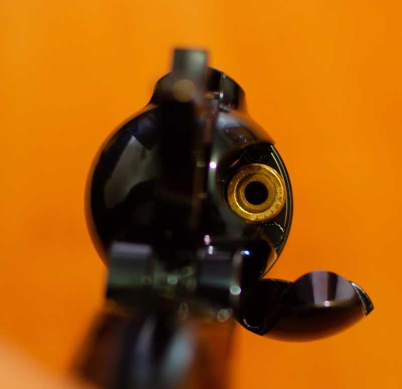 23)Обзор и впечатления о Umarex Colt Single Action Army (Миротворец, Фронтир, Шестизарядник)