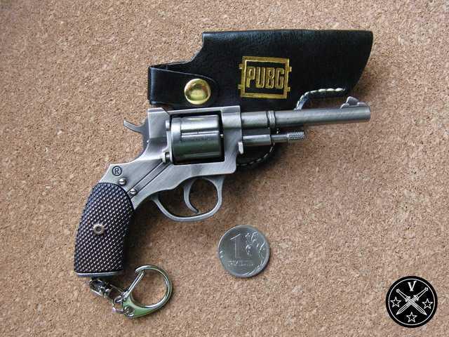 4)Еще раз об оружейных миниатюрах