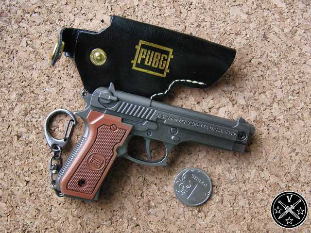 5)Еще раз об оружейных миниатюрах