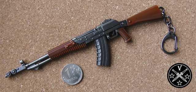 6)Еще раз об оружейных миниатюрах