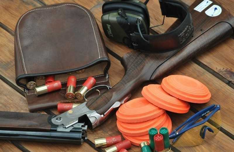 Аксессуары для оружия в Air-Gun