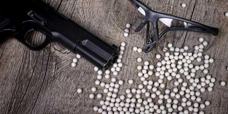 Страйкбольное оружие в Air-Gun