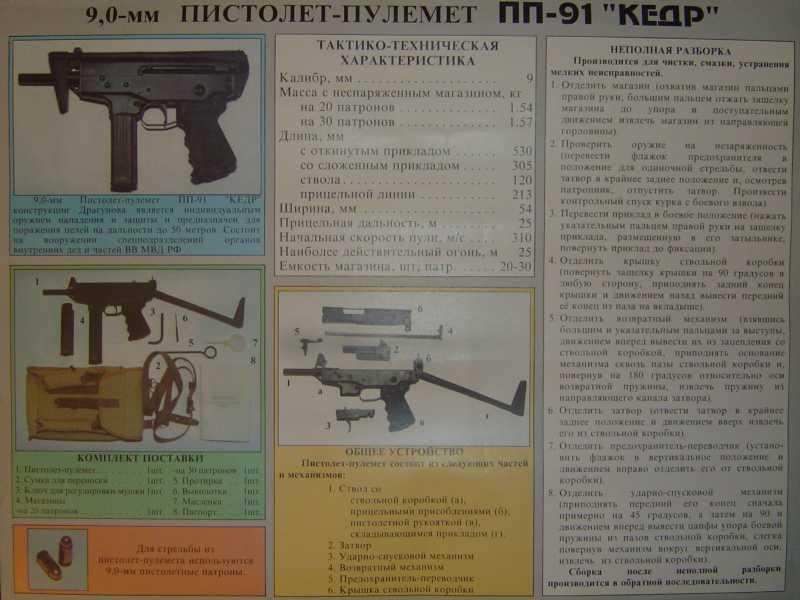 27)ММГ ПП «Кедр»