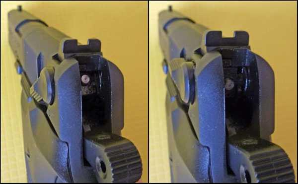 6)Обзор пистолета Umarex Walther CP88