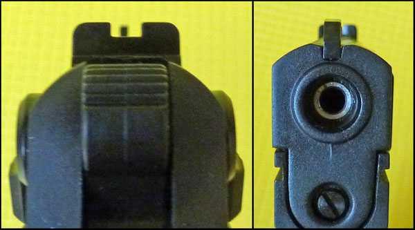 8)Обзор пистолета Umarex Walther CP88
