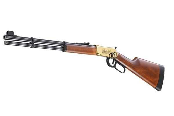 1)Муки выбора пневматической винтовки