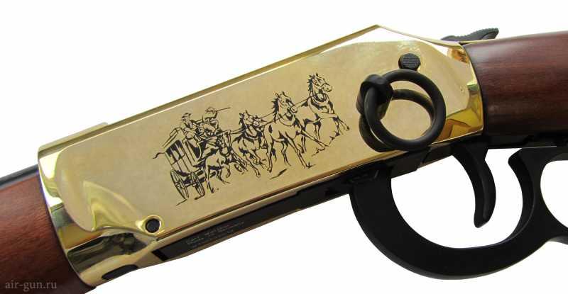 2)Муки выбора пневматической винтовки