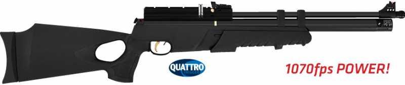 8)Муки выбора пневматической винтовки