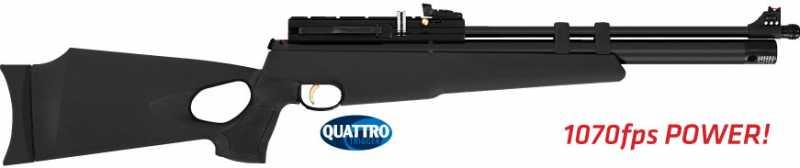 9)Муки выбора пневматической винтовки