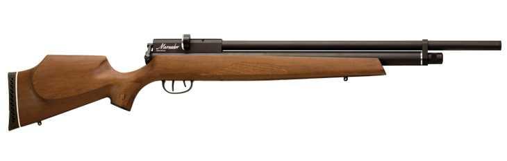 15)Муки выбора пневматической винтовки