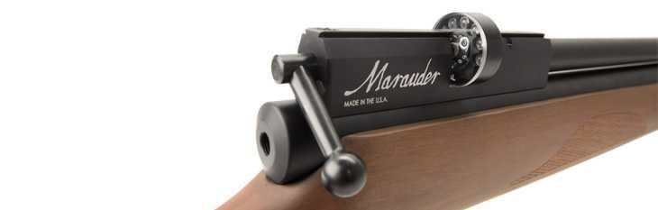 17)Муки выбора пневматической винтовки