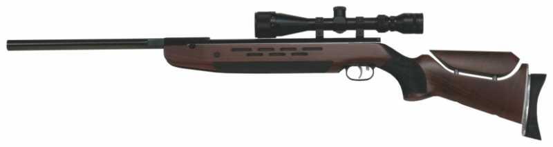 20)Муки выбора пневматической винтовки