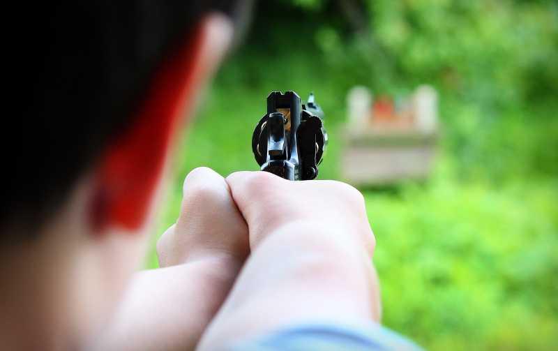 5)Обзор Gletcher NGT Black от Родомира.
