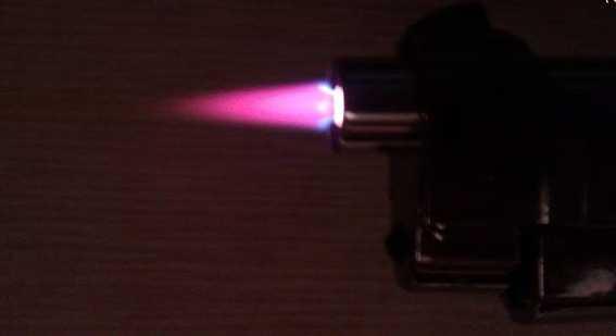 3)Beretta lighter - обзор