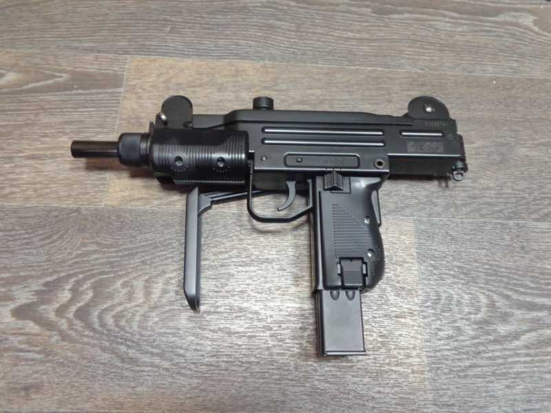 3)Обзор Swiss Arms SA Protector