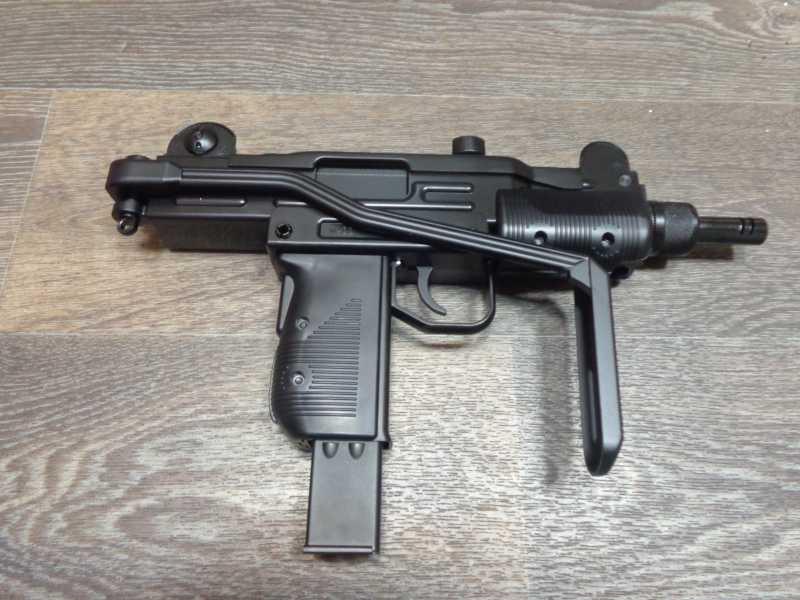 4)Обзор Swiss Arms SA Protector