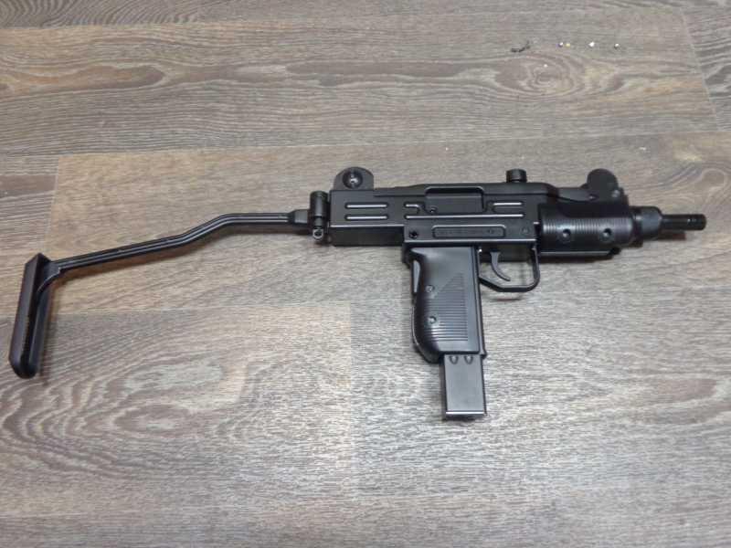 5)Обзор Swiss Arms SA Protector