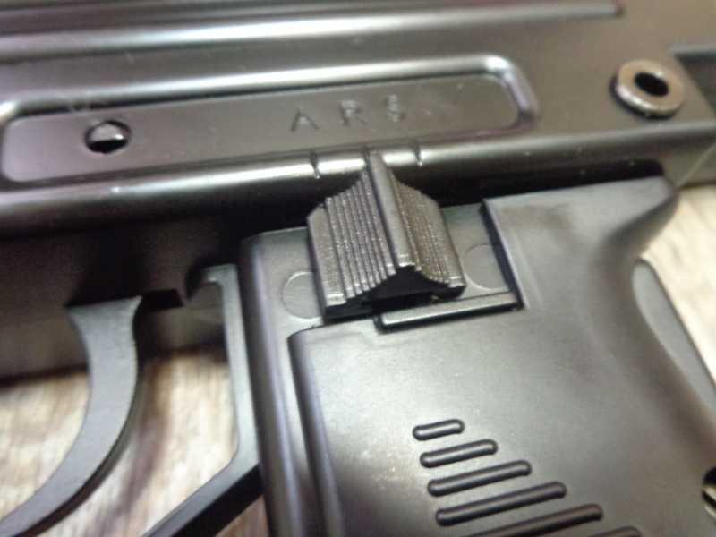 8)Обзор Swiss Arms SA Protector