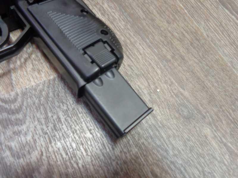9)Обзор Swiss Arms SA Protector