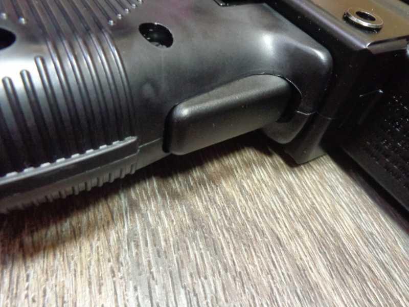 10)Обзор Swiss Arms SA Protector