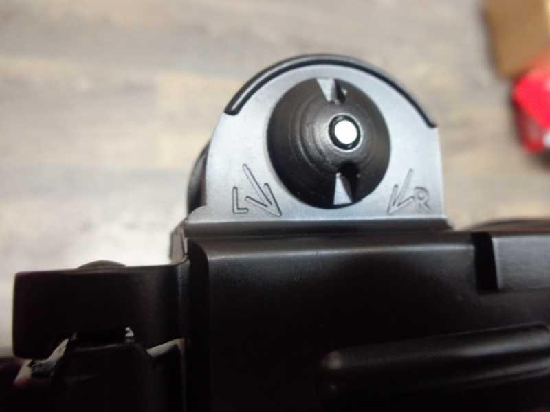 13)Обзор Swiss Arms SA Protector