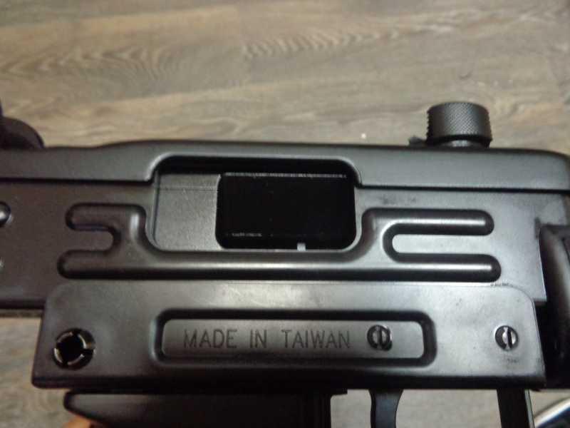 14)Обзор Swiss Arms SA Protector