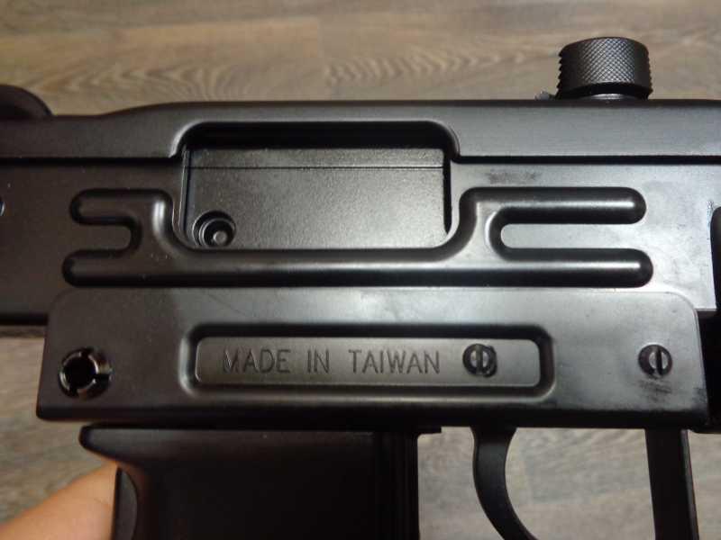 15)Обзор Swiss Arms SA Protector