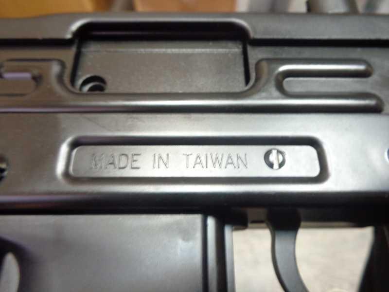 18)Обзор Swiss Arms SA Protector