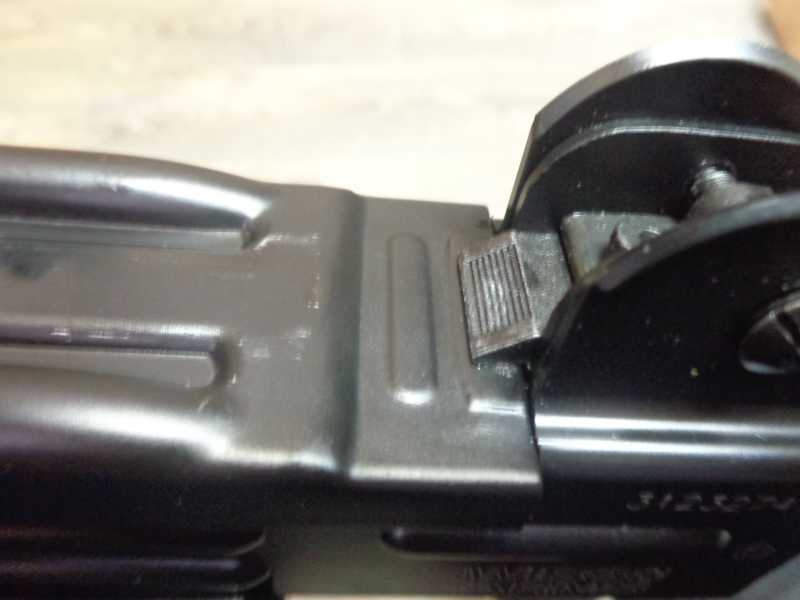 20)Обзор Swiss Arms SA Protector