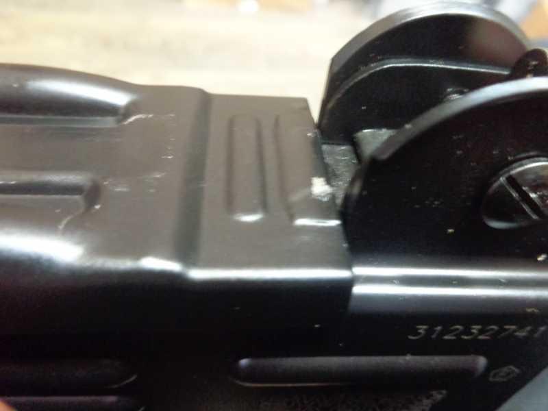 21)Обзор Swiss Arms SA Protector