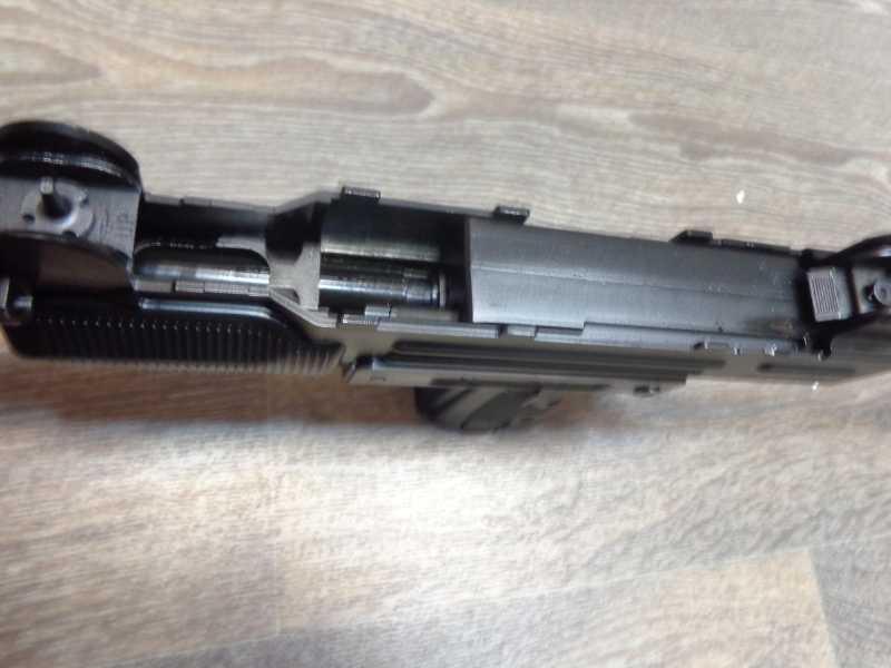22)Обзор Swiss Arms SA Protector
