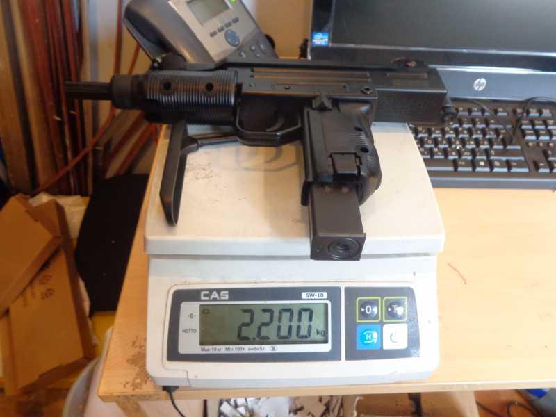 32)Обзор Swiss Arms SA Protector