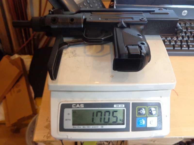 35)Обзор Swiss Arms SA Protector