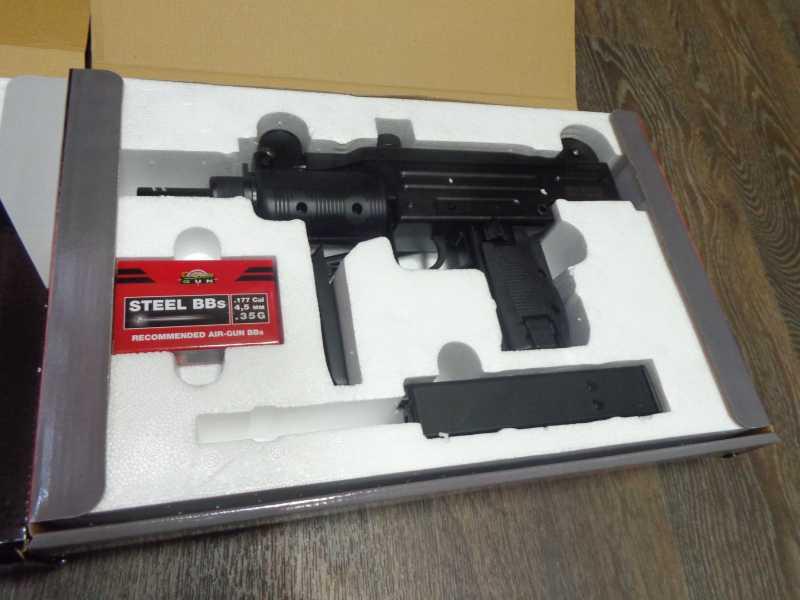 38)Обзор Swiss Arms SA Protector