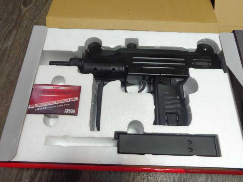 39)Обзор Swiss Arms SA Protector