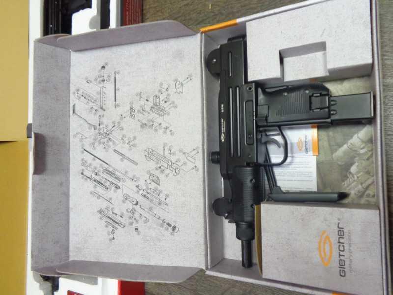 40)Обзор Swiss Arms SA Protector