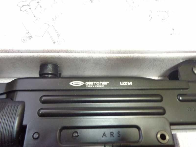 42)Обзор Swiss Arms SA Protector