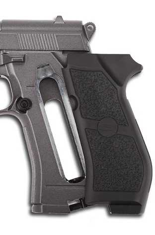7)Swiss Arms P84