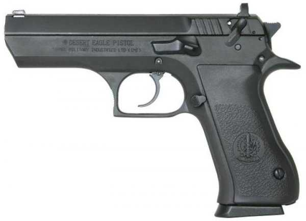 3)Swiss Arms 941