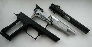 5)Swiss Arms 941