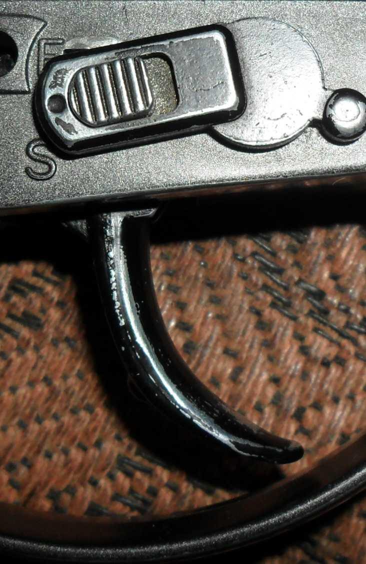 16)Swiss Arms P84