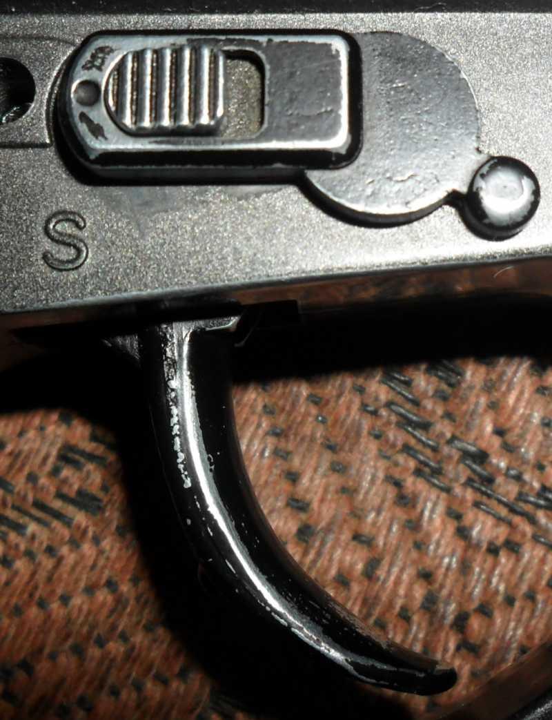 17)Swiss Arms P84