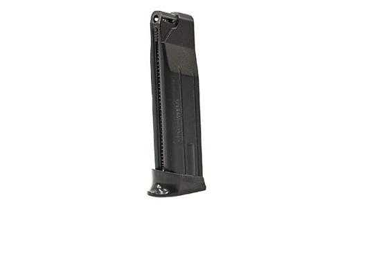 7)Пистолет  SIG SP2022 Black от компании Swiss Arms