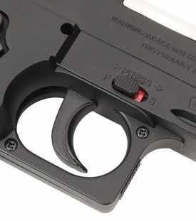 10)Swiss Arms P1911 Match