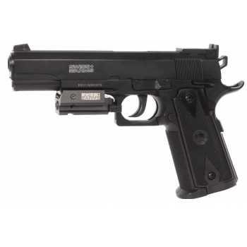 11)Swiss Arms P1911 Match