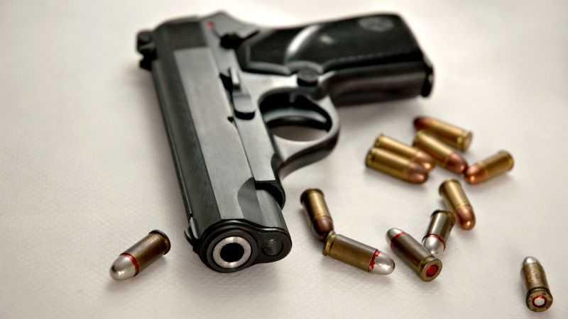 1)Правила приобретения, регистрации и хранения огнестрельного оружия